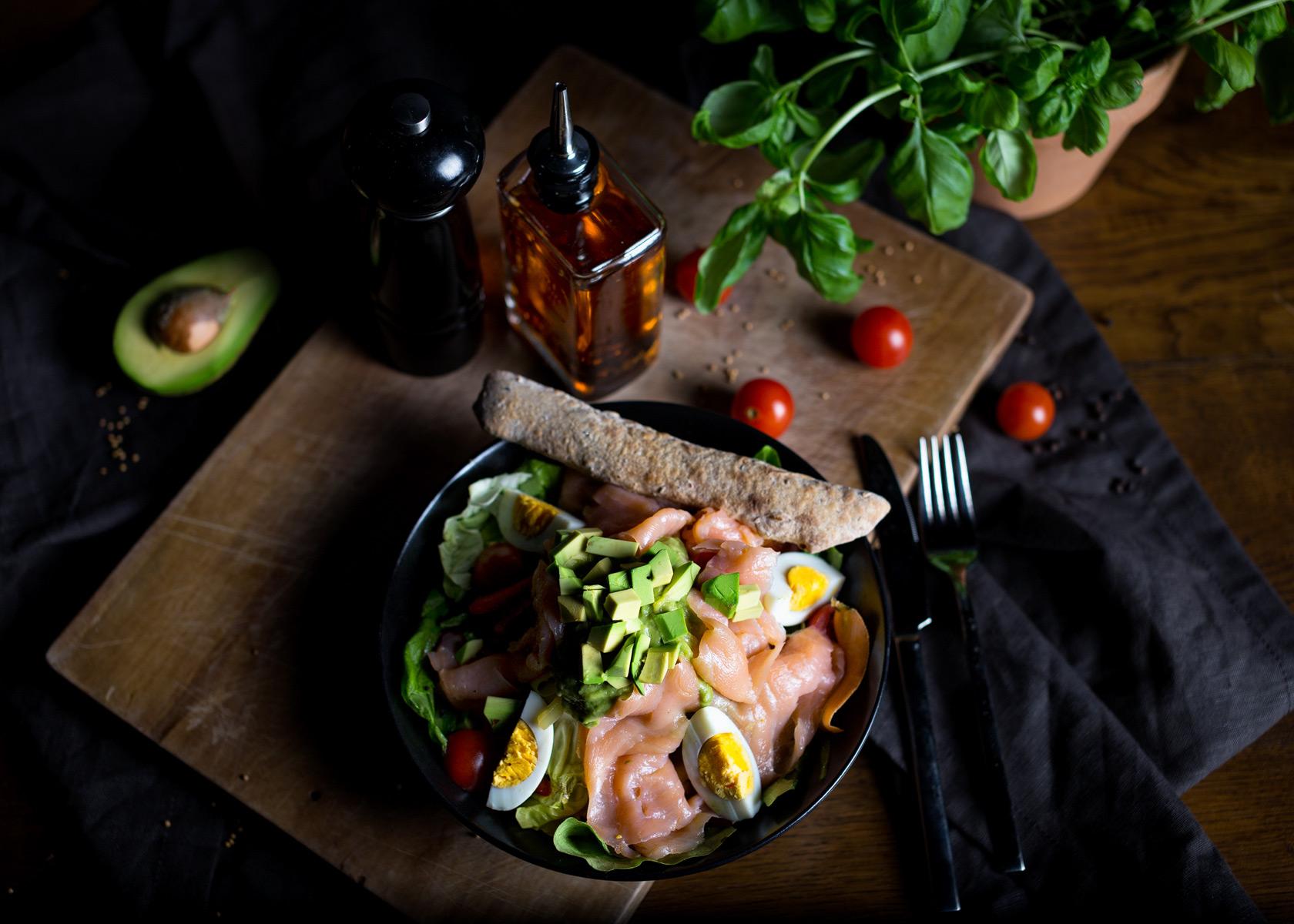 Mittags & Monats Menü