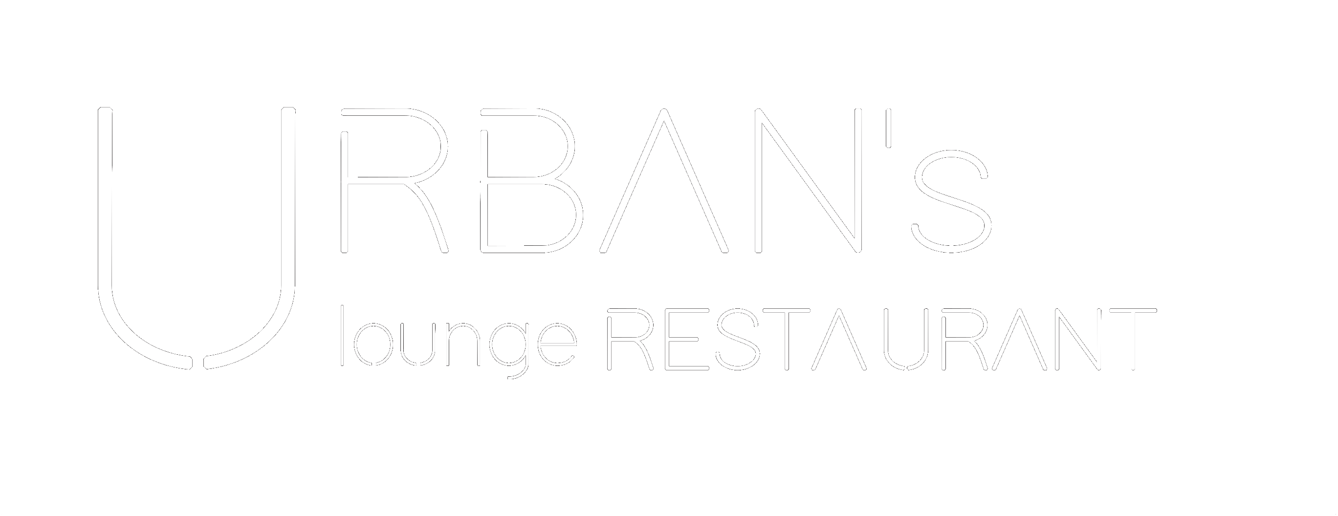 URBAN's Lounge Restaurant